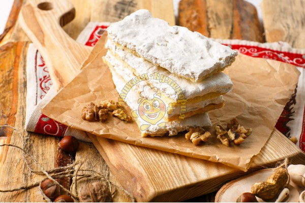Пирожное 'Краковское'