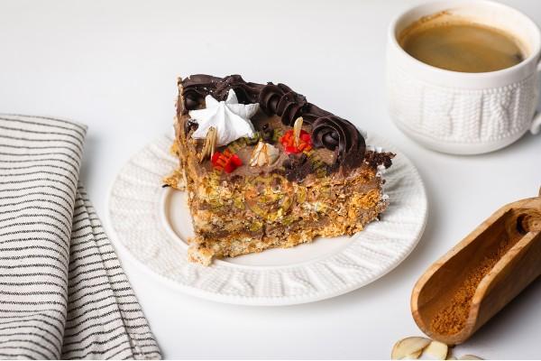 Торт 'Киевский'