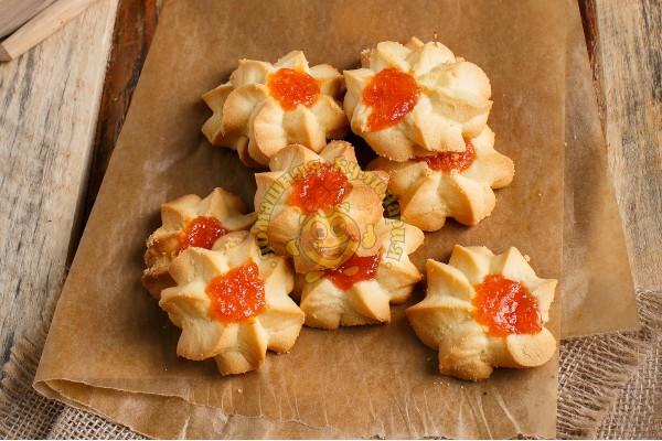 Печенье 'Курабье'