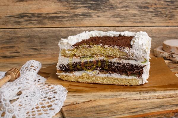 Торт 'Нежность'